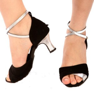 Inch Latin Ballroom Competition Shoes